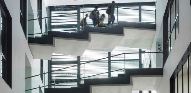 BAc #9: novo número da revista de investigación e arquitectura contemporánea