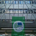 Renovación da bandeira verde Green Campus-ETSAC