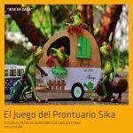 El juego del prontuario SIKA – XXV Edición