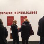 Charla – Coloquio: OS ESPAZOS REPUBLICANOS NA CIDADE REPUBLICÁN