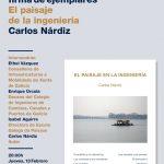 """Presentación del libro """"El paisaje en la ingeniería"""""""