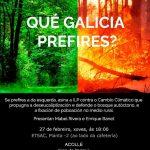 Iniciativa Lexislativa Popular contra o Cambio Climático.