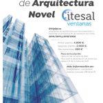 II Premio Nacional de Arquitectura Novel Itesal Ventanas