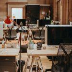 Convocatoria de becas de colaboración en departamentos