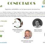 Webinar: Espacios saludables en la época post-coronavirus