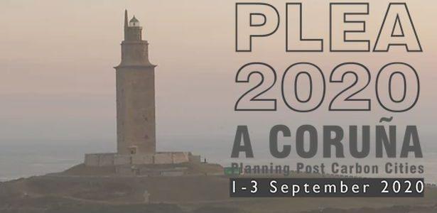 Oferta de práctica/s para colaborar co equipo da 35th PLEA