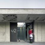 Patricia Sabín y Enrique M. Blanco nominados al Swiss Architectural Award.