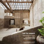rita_15 | call for papers