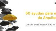 Convocatorias Fundación ARQUIA y ARQUIA Social