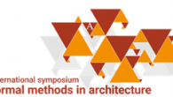 The 6th Formal Methods in Architecture Symposium (FMA) to be held at ETSAC in 2022