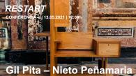 """Gil Pita+ Nieto Peñamaría. """"Restart"""". 'arquitectura+rehabilitación. 01 acción'"""