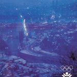 Erna Husukic. ATALEOF OLYMPIC CITY:SARAJEVO1984 AND WHAT CAME AFTER