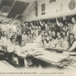 Mesa redonda: Otras formas de entender la profesión