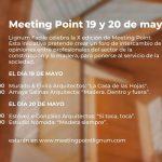 Meeting Point Lignum – Encontros Online de Innovación en Madeira
