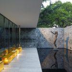 Pavilion workplace | Concurso de ideas ADEYAKABCN-USM