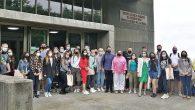 A ETSAC acolle aos estudantes da International Summer School