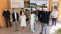 Obras galegas premiadas na XV Bienal Española de Arquitectura e Urbanismo