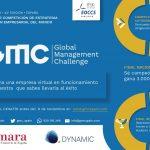 Competición Global Management Challenge 2021-2022
