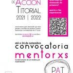 Plan de Acción Tutorial | Alumnos mentores
