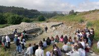 Proxectos 2 : Visita ao Castro de Elviña