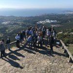 MUA : Visita ao Barbanza