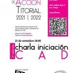 Plan de Acción Titorial PAT 2021-22