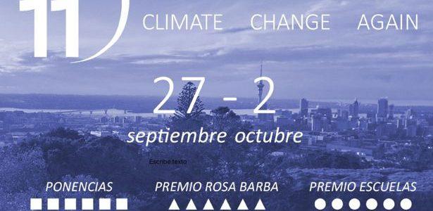 11ª Bienal Internacional de Paisaje en la ETSAC