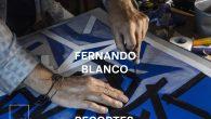 Fernando Blanco. Recortes